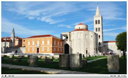 Video 'Discover Zadar'